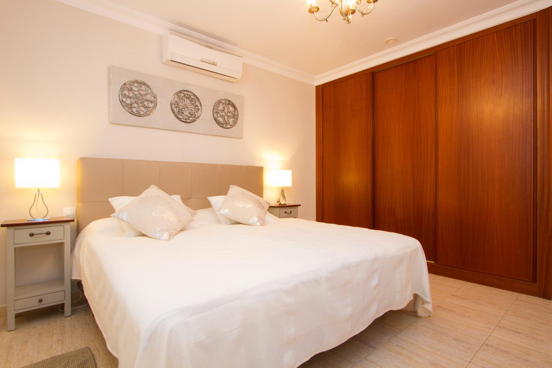 Ferienhaus Lanzarote Schlafzimmer 4