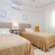 Ferienhaus Lanzarote Zweibettzimmer