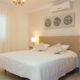 Ferienhaus Lanzarote Schlafzimmer