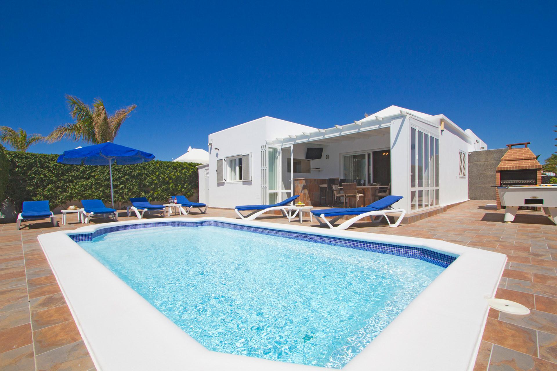 Ferienhaus Lanzarote