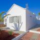 Ferienhaus Lanzarote Seitenansicht