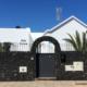Ferienhaus Lanzarote Ansicht vorne